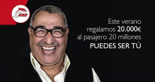 Campaña 20 millones FRS