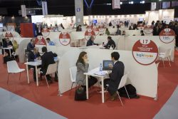 Networking Foro Transfiere 2017