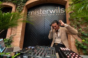 Mister Wils party (10)