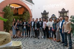 Mister Wils party (14)