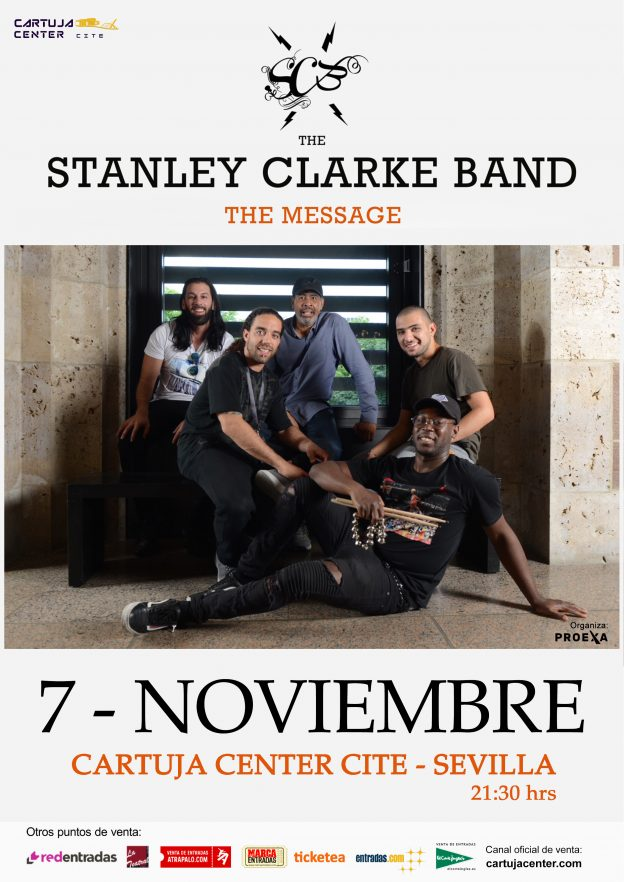 Cartel_Stanley_Clarke_With_Band_2 definitivo 4