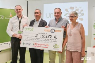cheque solidario
