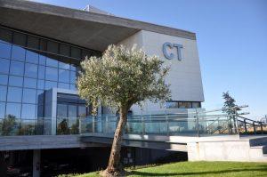 Oficina Principal de CT Ingenieros