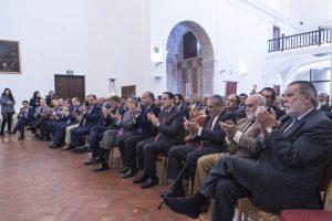XVII Premios Andalucia Economica 03