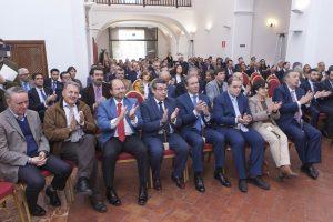 XVII Premios Andalucia Economica 04