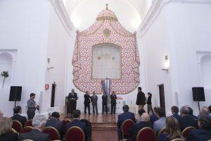 XVII Premios Andalucia Economica 05