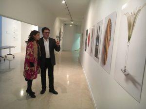 Estrada Design-Inauguración Exposición