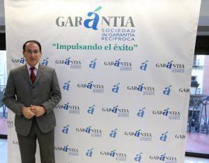 Garántia-Pte Javier Glez Lara